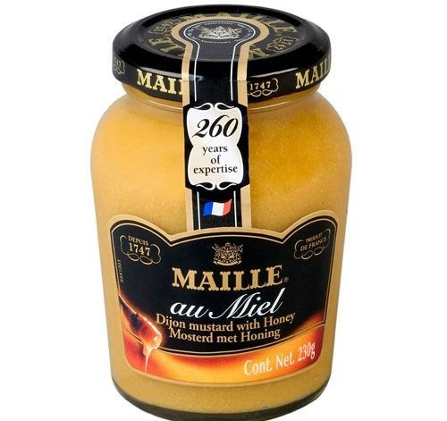maille ao mel